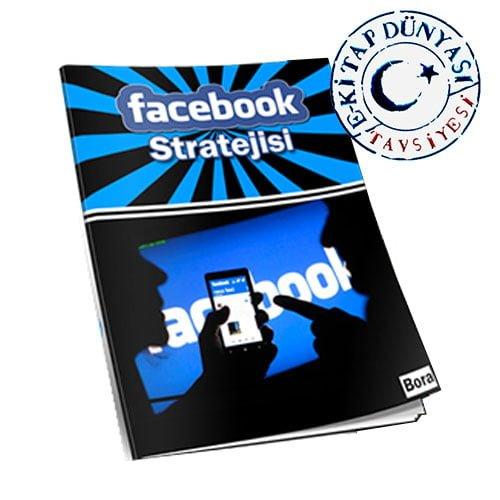 facebook stratejisi kitabı