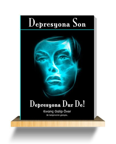 depresyona son kitabı