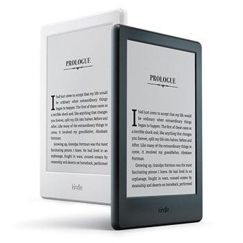 kindle e kitap okuyucu satın al